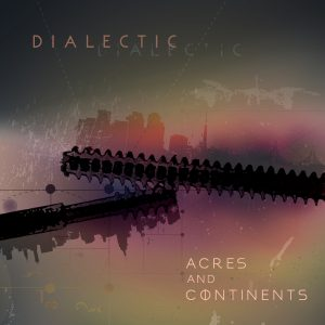 Acres and Continents album cover