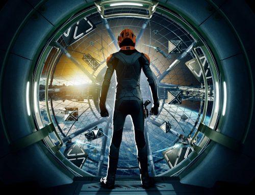 MOVIES: <em>Ender's Game</em> (spoilers)